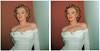 Marilyn Monroe, 1952, 3-D photo by Harold Lloyd by FranMoff