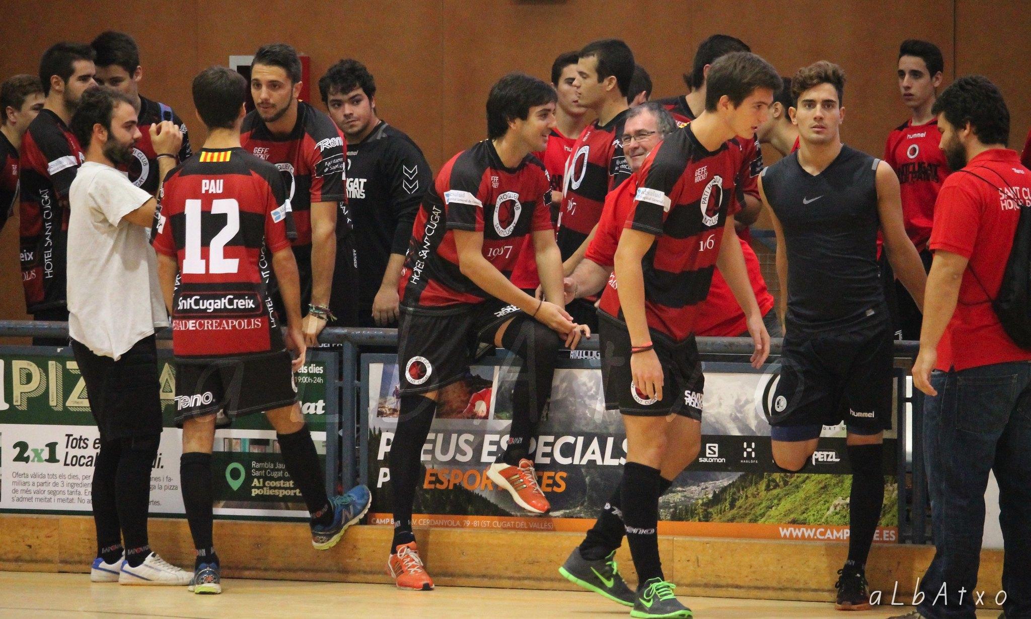 2015.09.11 - PHCSC vs Chile (u20)