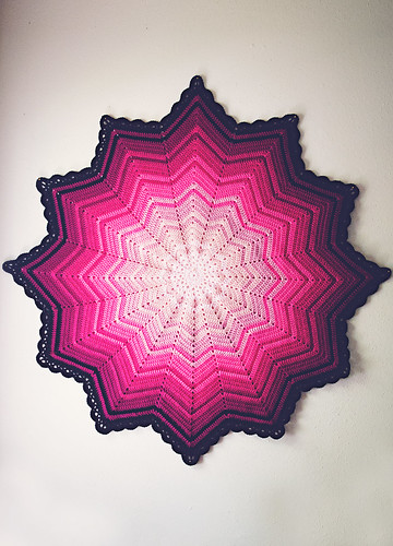 Crochet: Study in Pink, full