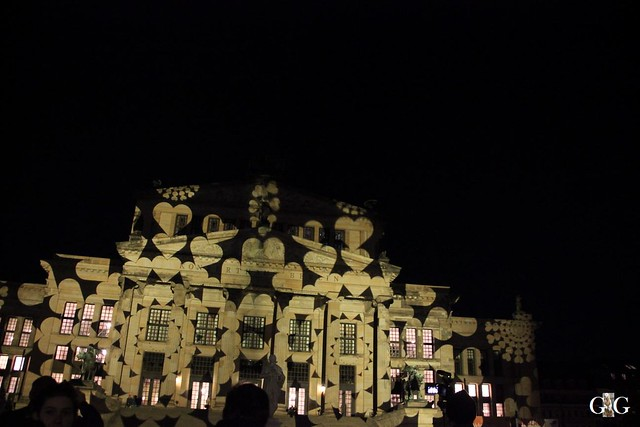 Festival of Light Berlin 10.10.201528