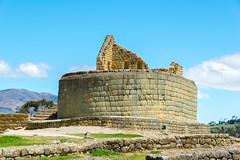 Temple of sun