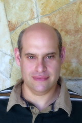 Photo of Erez, Mattan