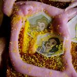 Bobbie Birthday Cake
