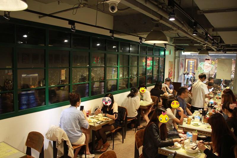 西門-港式茶餐廳-維記茶餐廳-17度C隨拍 (11)