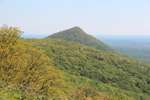 mountain mountains georgia 2015