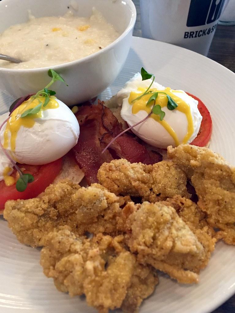 Oysterman's Breakfast