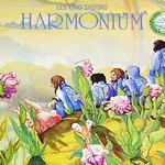 """HARMONIUM LES CINQ SAISONS / SI ON AVAIT BESOIN D'UNE CINQUIÈME SAISON FOC 12"""" LP VINYL"""