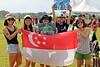 Baby Skyllas supporters (Johor U20s 2015)