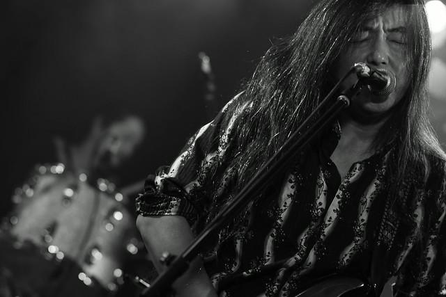 ROUGH JUSTICE live at 獅子王, Tokyo, 03 Nov 2015. 046