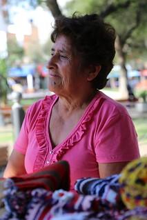Día 1 - Pza. Libertad, Santiago del Estero