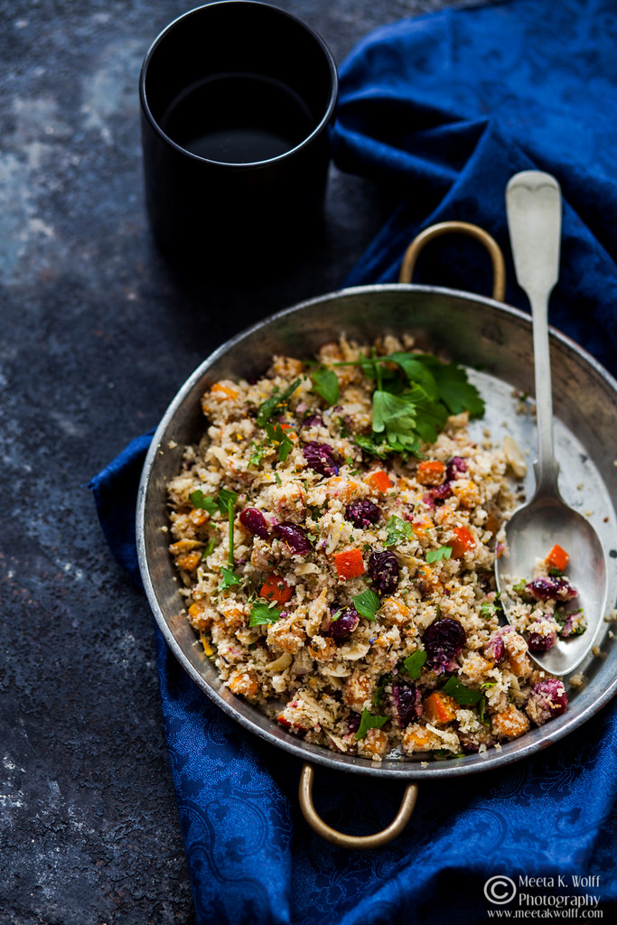 Cauliflower Couscous by Meeta K Wolff-WM-0051