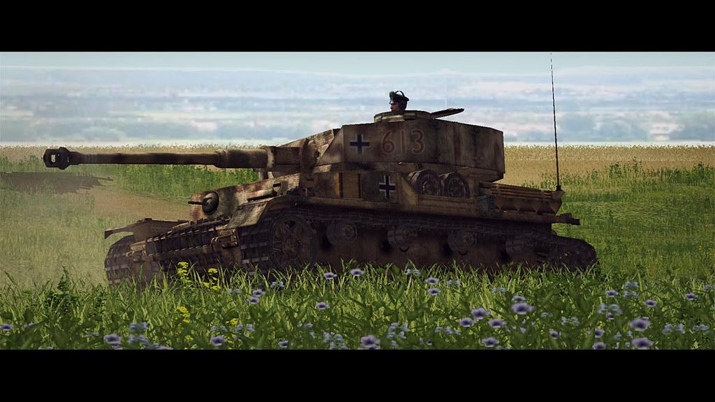 12-Combat-Mission-Battle-for-Normandy-War-movie-ADVANCED-sat-106-terrain-desat--8