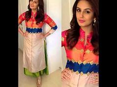 Best Dressed Celebs for Ganesh Chaturthi