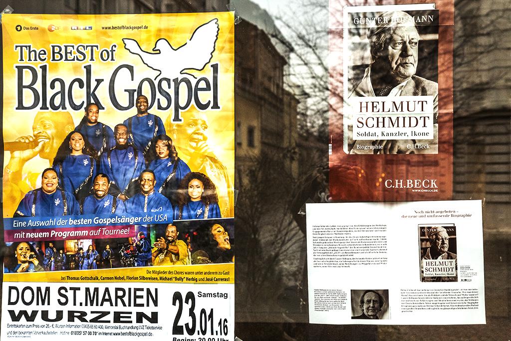 The BEST of Black Gospel--Wurzen