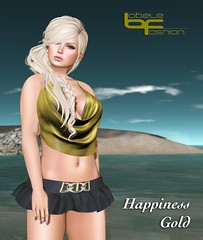 Babele :: Happiness Gold