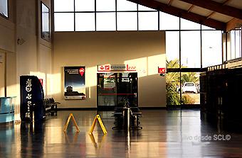La Serena terminal (Santiago Díaz)