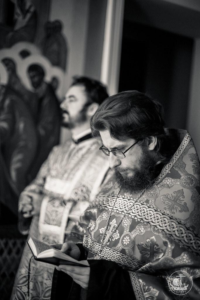 5-6 декабря 2015, Неделя 27-я по Пятидесятнице / 5-6 December 2015, 27th Week after Pentecost