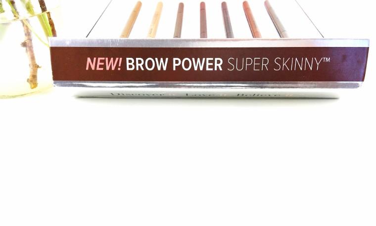 IT Cosmetics BROW POWER Super Skinny