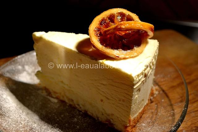 Tarte au Citron Glacée © Ana Luthi Tous droits réservés 029