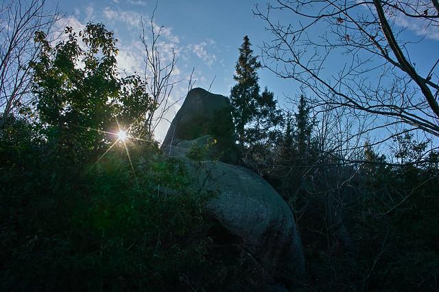 八畳岩 #8