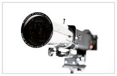 Filmostar V 1:6 f = 35cm projection lens