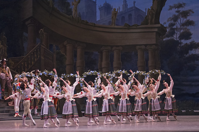 The Sleeping Beauty, The Royal Ballet © ROH/Tristram Kenton, 2014