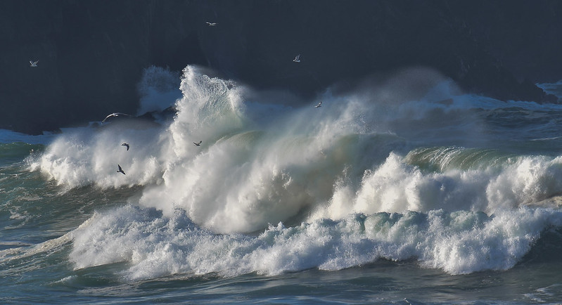Clogher waves