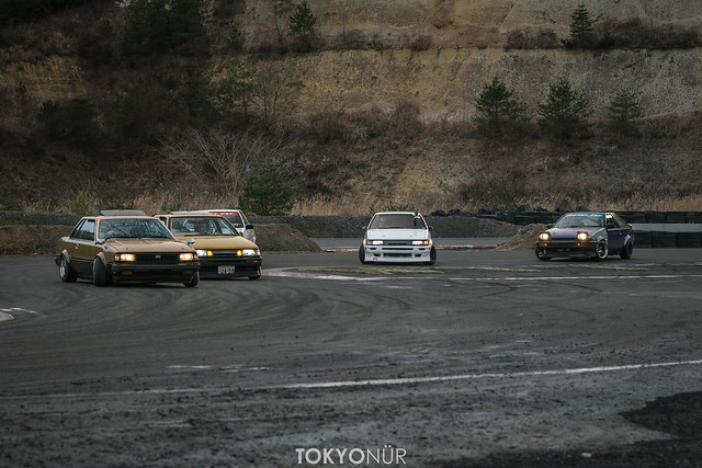 #ヨンエイジイクラブ // 2017 SUPER LIVE -REVENGE- at Nikko Circuit