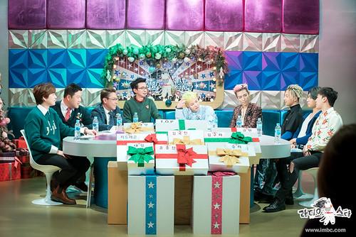 BIGBANG MBC Radio Star 2016-12-21 (6)