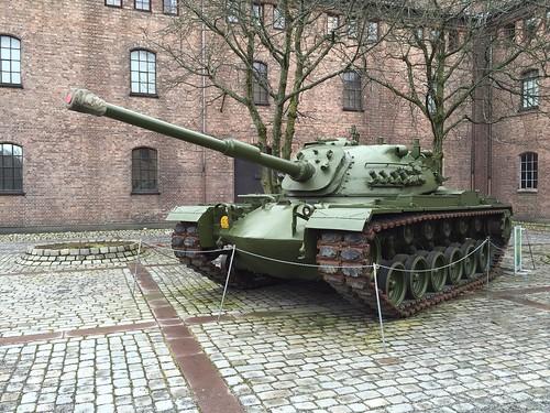 Forsvarsmuseet Oslo (8)