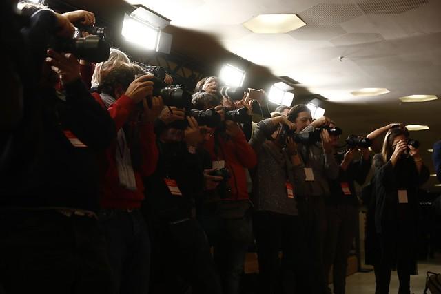 Photocall dels IX Premis Gaudí