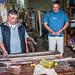 2016 - Mexico - Cadereyta de Montes - Belting por Ted's photos - Returns mid July