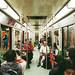 Metro - Mexico City by S●S▲