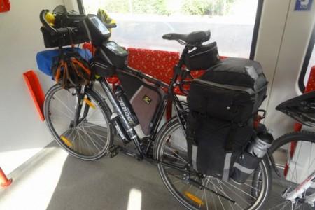 Webová stránka cyklotury.cz nabízí všem milovníkům cykloturistiky zajímavé tipy na cyklistické výlety po České republice a střední Evropě. V tomto článku máme pro vás dvě atraktivní cyklotúry po Jižní Moravě.