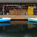Wooden Boat Center by Star Rush