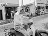 Old rider by carlosromonbanogon