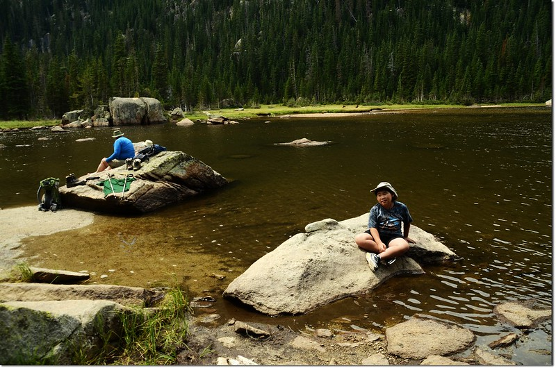 Jewel Lake 3