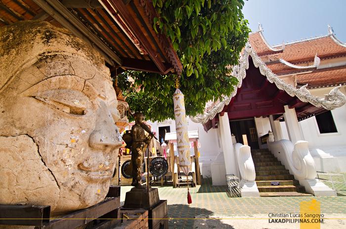 Wat Chedlin, Chiang Mai