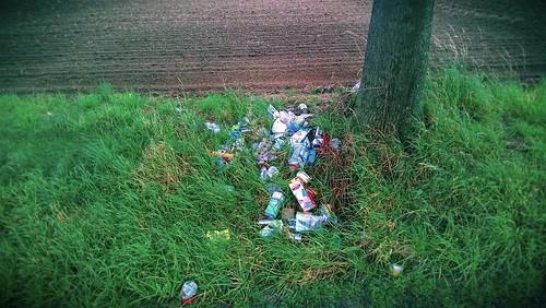 unknown trashure it is when