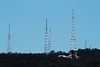 Mt Coot-tha TV Stations by Robbie Guarino