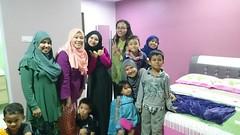 Raya with GLC