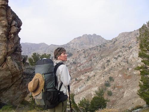 landscape smoke backpacking ann