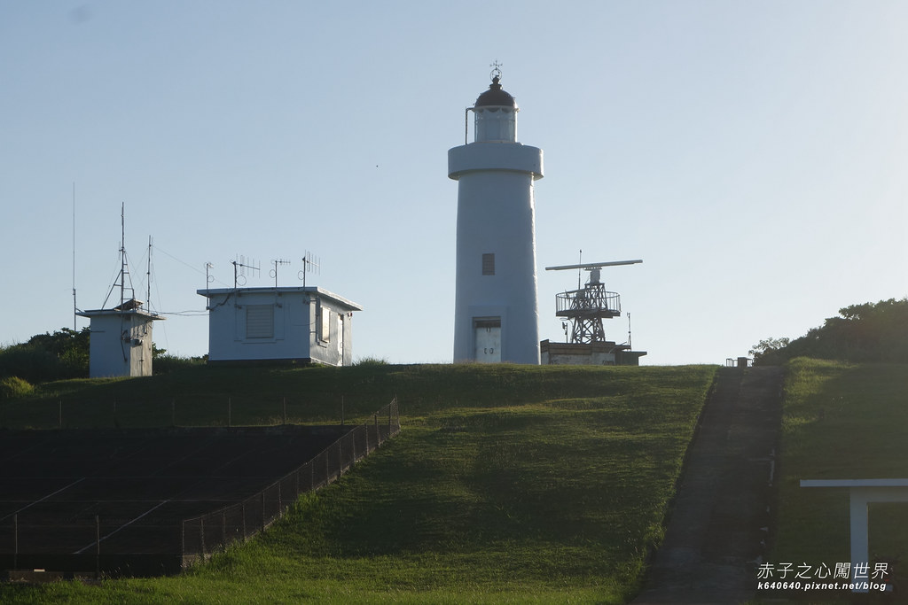 蘭嶼燈塔02