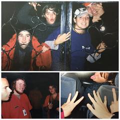 U if Guelph Lambton hall RLS team circa 2000