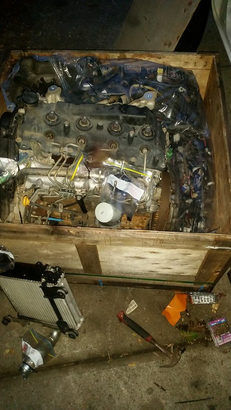 88 4Runner 1kd-ftv swap (NEW) w/pics - Page 14 - YotaTech Forums