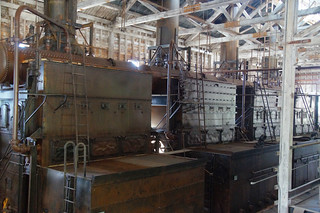 167 Kennecott Power Plant