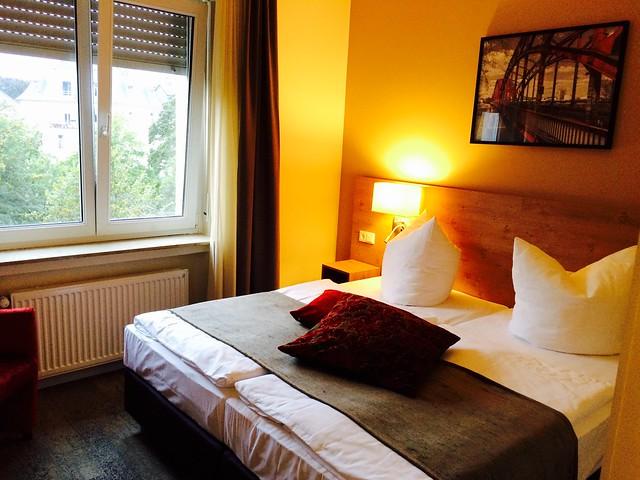 【法蘭克福住宿推薦】德國法蘭克福飯店住宿推薦 – Frankfurt Maingau Hotel