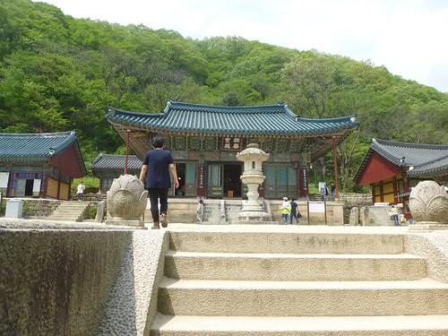 Co-Sokcho-Seoraksan-Sentier pédestre (3)
