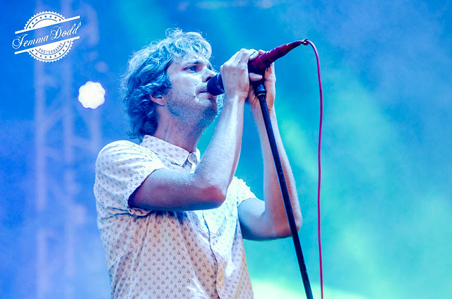 Awolnation - Leeds Festival 2015