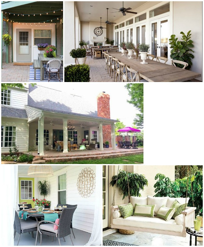 5things_friday_outdoorliving